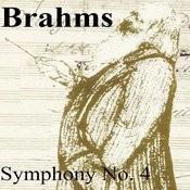 Brahms - Symphony No. 4 Songs