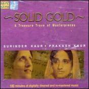 Solid Gold Surinder Kaur Prakash Kaur Vol 2 Songs