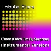 Tiësto Feat. Busta Rhymes - C'mon (Catch 'em By Surprise) (Instrumental Version) Songs