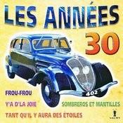 Années 30 Vol. 1 Songs