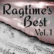 Ragtime's Best, Vol. 1 Songs