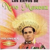 Los Exitos De Nito Méndez, Vol. 6 Songs