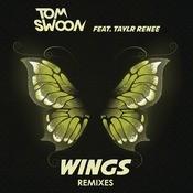 Wings (Remixes) Songs