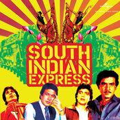 South Indian Express Songs