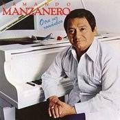 Armando Manzanero Otra Vez Romántico Songs