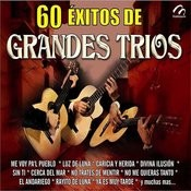 60 Éxitos De Grandes Tríos Songs