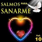Salmos Para Sanarme, Vol. 10 Songs