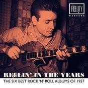 Reelin' In The Years - The Six Best Rock 'n' Roll Albums Of 1957 Songs