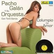 Columpio De Amor Songs