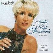 Night Club Standards (Female), Vol. 2 Songs