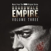 Boardwalk Empire Volume 3: Music From The Hbo Original Series Songs