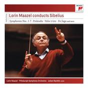 Lorin Maazel Conducts Sibelius Songs
