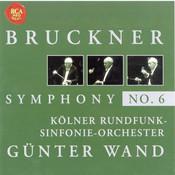 Bruckner: Symphony No. 6 Songs