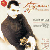 Tzigane - Musique d'Europe central Songs