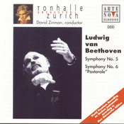 Beethoven: Symphonies Nos. 5 & 6 Songs