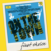 On The Town: Bernstein: On The Town Songs