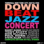 Down Beat Jazz Concert Songs