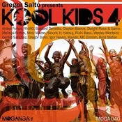 Gregor Salto Presents Kool Kids 4 Songs