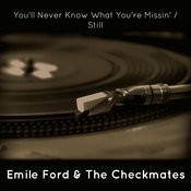You'll Never Know What You're Missin' / Still Songs