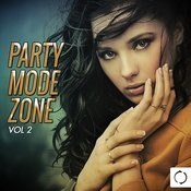 Party Mode Zone, Vol. 2 Songs