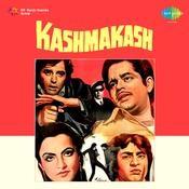 Kashmakash Songs