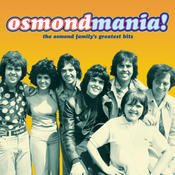 Osmondmania! Songs