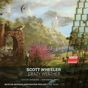 Scott Wheeler: Crazy Weather Songs