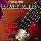 Grandes Éxitos De Rafael Farina: Copla Española Songs