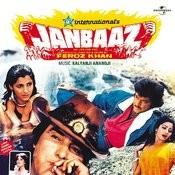 Janbaaz Songs