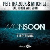 Monsoon (D-Unity Remix) Song