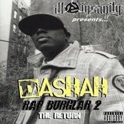 Rap Burglar 2: The Return Songs