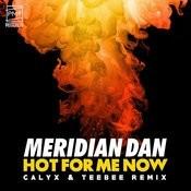 Hot For Me Now (Calyx & Teebee Remix) Song