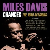 Changes: The 1955 Sessions Songs