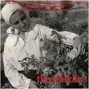 The Balkans Songs