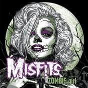 Zombie Girl Songs