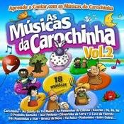 As Musicas Da Carochinha Vol.2 Songs