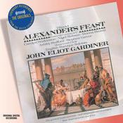 Handel: Alexander's Feast Songs