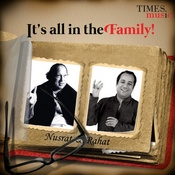 Its all in the Family - Nusrat And Rahat Songs