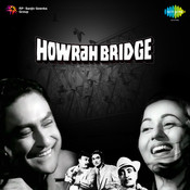 Howrah Bridge Songs