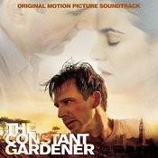 The Constant Gardener Songs
