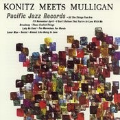 Konitz Meets Mulligan Songs