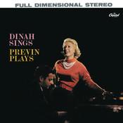Dinah Sings, Previn Plays Songs