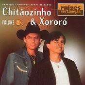 Raizes Sertanejas, Vol.2 Songs