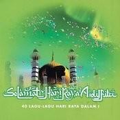 Suasana Hari Raya (Single) Songs