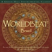 Worldbeat Brazil Songs