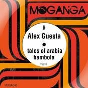 Tales Of Arabia / Bambola Songs