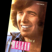 The Best Of Don McLean Songs