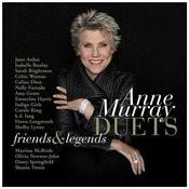 Duets:  Friends & Legends Songs