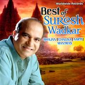 Shree Hanuman Chalisa MP3 Song Download- Best of Suresh Wadkar Shree