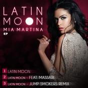 Latin Moon - EP Songs